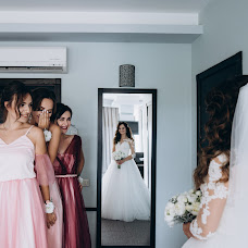 Wedding photographer Masha Doyban (MariyaDoiban). Photo of 17.07.2018