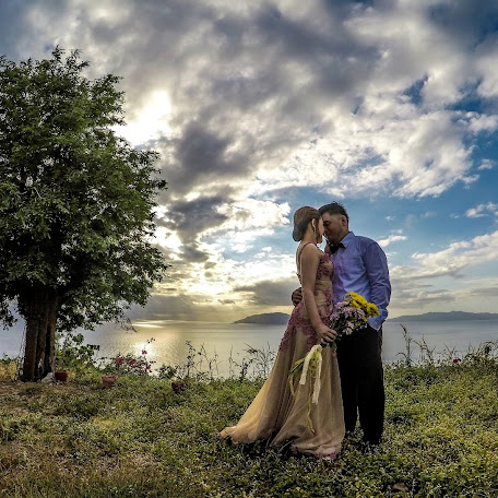 Wedding photographer Carlos rei Casas (CarlosCasas). Photo of 09.10.2017