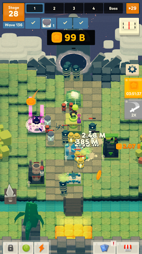 Tower Heroes  screenshots EasyGameCheats.pro 1