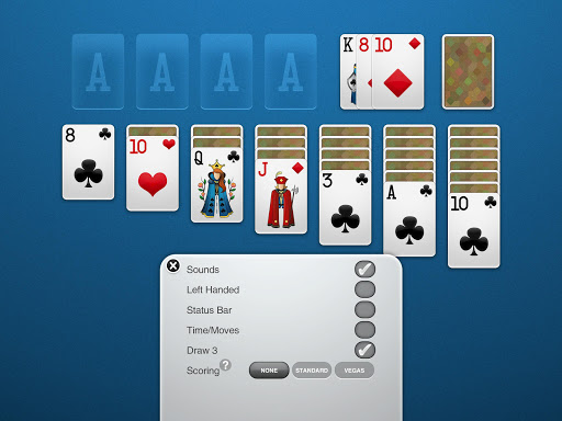 Solitaire  10