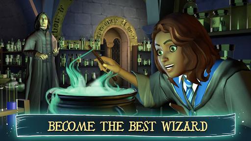 Harry Potter: Hogwarts Mystery  screenshots 9
