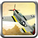 Flying Plane Combat Air Attack icon