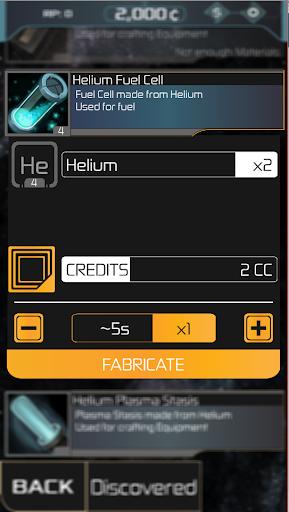 Space Merchant screenshot 3