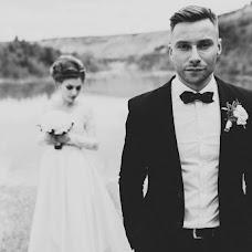 Wedding photographer Andrey Kalitukho (kellart). Photo of 11.04.2018