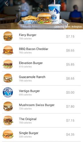 玩免費遊戲APP|下載Elevation Burger app不用錢|硬是要APP