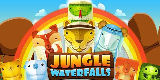 Jungle Waterfalls Free