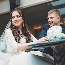 Wedding photographer Nikolay Mikhalchenko (nicklast). Photo of 07.09.2017