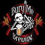 Logo for Bury Me Brewing