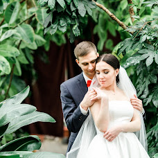 Wedding photographer Evgeniya Reyman (reyman). Photo of 19.02.2018