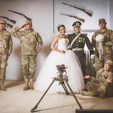Wedding photographer Josue Hernández (JOSUEHERNANDEZ). Photo of 30.11.2018