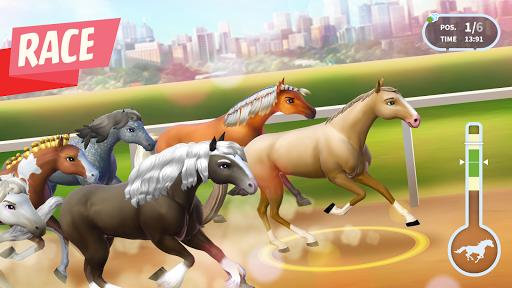 Horse Haven World Adventures apkpoly screenshots 5