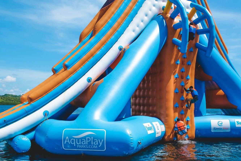 Aqua Play Parks Philippines 2