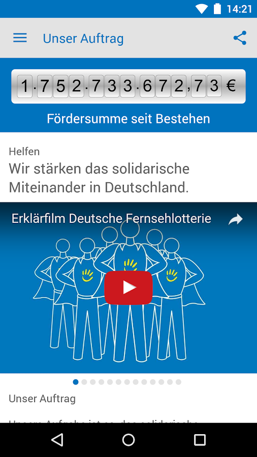 deutsche android apps
