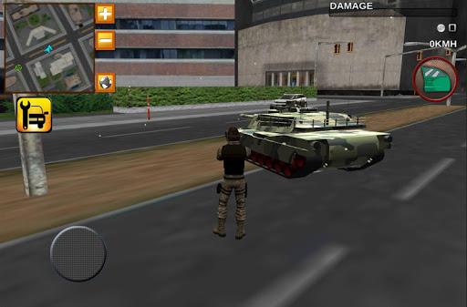Army Extreme Car Driving 3D  screenshots EasyGameCheats.pro 2