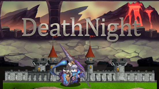 Death Knight: a neglected game - náhled