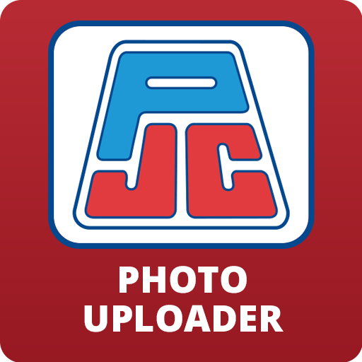 Jean Coutu Photo Uploader