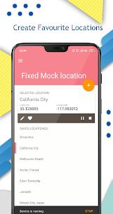 Mock Fgps, fake gps location changer 0.1 Android Mod APK 2