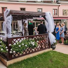 Wedding photographer Elena Sviridova (ElenaSviridova). Photo of 02.10.2018