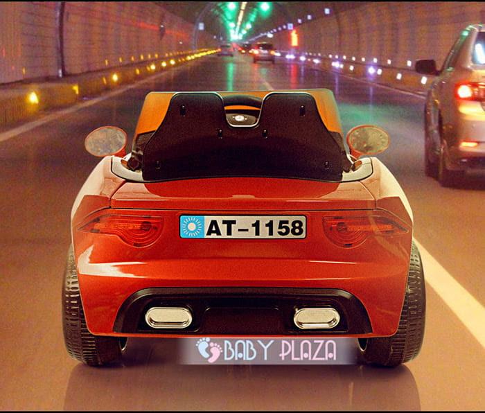 Xe ô tô điện cho bé yêu AT-1158 (AT-1118) 4