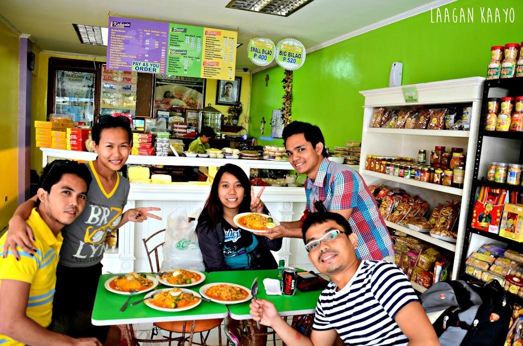 Susie's Cuisine - Pampanga Pasalubong