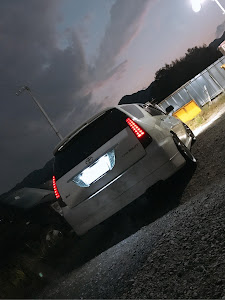 マークIIブリット JZX110W iR-Vのカスタム事例画像 なおさんの2018年10月22日14:59の投稿