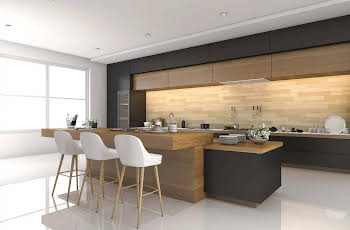 Appartement 3 pièces 59,47 m2