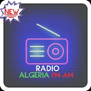 RADIO ALGERIA FM-AM APK