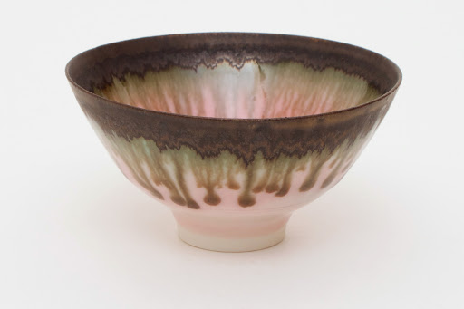 Peter Wills Porcelain Bowl 055