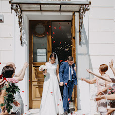 Wedding photographer Irina Moshnyackaya (imoshphoto). Photo of 08.07.2017