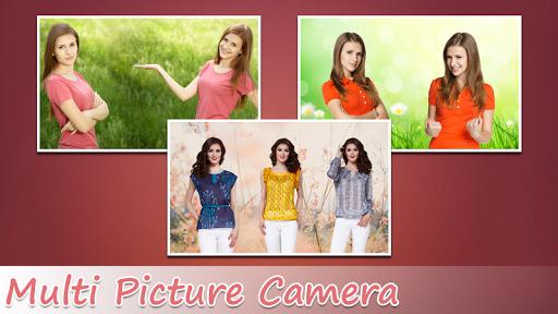 Multi Picture Camera