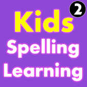 Kids Spelling Learning 2