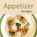 Appetizer Recipes icon