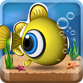 Sea Fish Games: Free Adventure