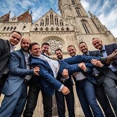 Wedding photographer Péter Győrfi-Bátori (PeterGyorfiB). Photo of 20.08.2018