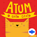 Atum, o Gato Grato icon