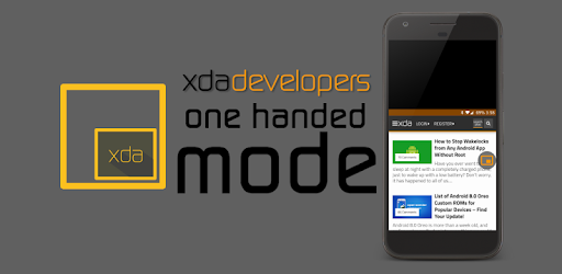One-Handed Mode - Apps on Google Play