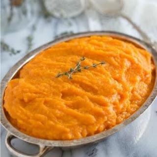Carrot Puree With Vanilla Recipes