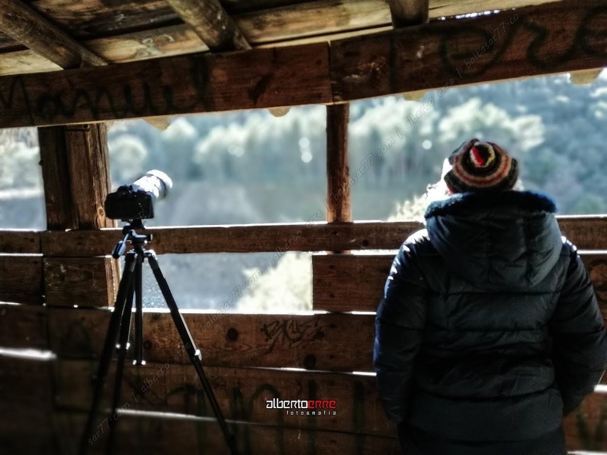 Fotografías Monfragüe