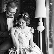 Wedding photographer Aleksandr Kurkov (kurkov). Photo of 18.08.2017