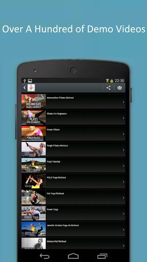 玩健康App|瑜伽减肥免費|APP試玩