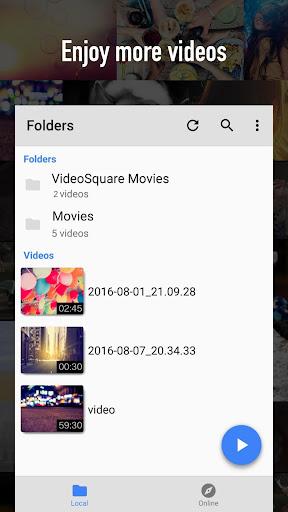 MX Player Beta 1.3.9 screenshots 5