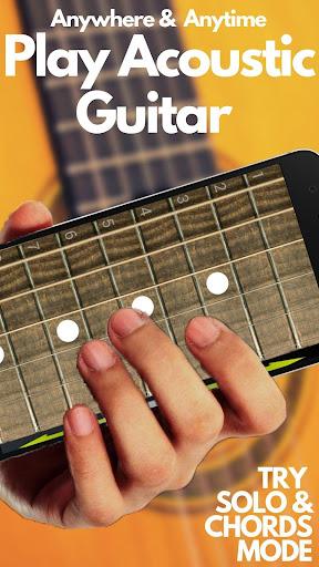 Real Guitar App - Acoustic Guitar Simulator 2.2.5 screenshots 2