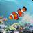 aniPet Aquarium Live Wallpaper mobile app icon