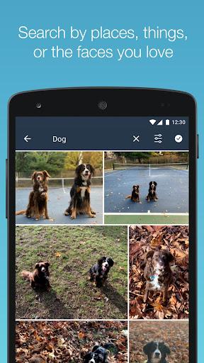 Amazon Photos screenshot 4