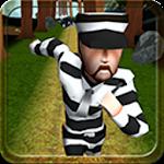 Prison Escape Run Icon
