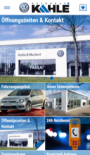 Download Autohaus Kahle For PC Windows and Mac apk screenshot 1