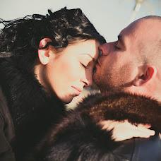Wedding photographer Irina Saitova (IrinaSaitova). Photo of 25.02.2015
