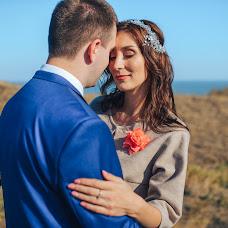Wedding photographer Darya Agafonova (dariaagaf). Photo of 12.04.2018