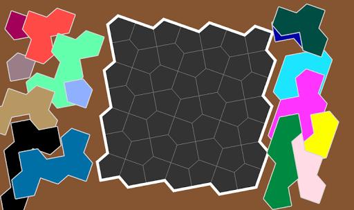 Tile Jigsaw screenshot 4