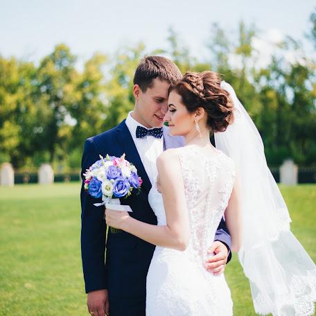 Wedding photographer Darina Vlasenko (DarinaVlasenko). Photo of 06.02.2018